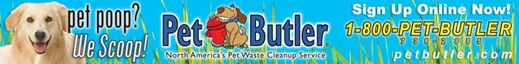 Pet Butler Dayton - Pet Poop? We Scoop!