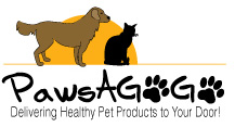 Delivering All Natural Healthy Pet Food